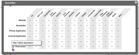 Html Table Header Shane Church Angled Table Headers In Html5 And Css3