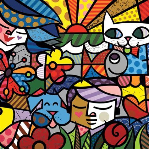 wallpaper abstract cartoon south american art fotos pinterest