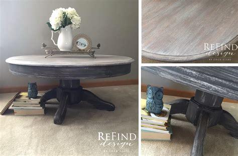 milk linen design restoration hardware inspired table restyle general
