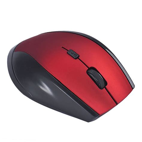 Mouse Gaming Wireless wireless optical gaming mouse
