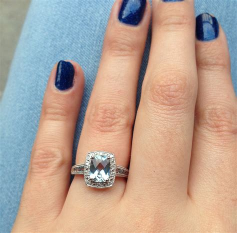 non engagement rings your non engagement rings weddingbee