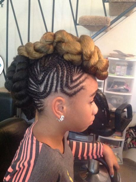Braids Hairstyles For Black 2015 by Black Braids Hairstyles 2015
