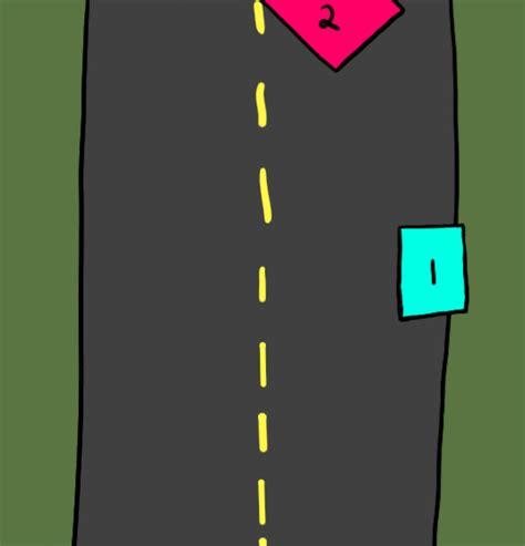 animated car crash car animated car gif