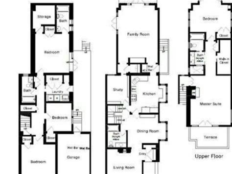 victorian townhouse floor plan 102 best images about townhouse floor plans on pinterest