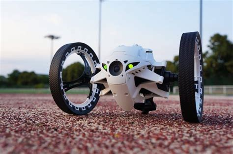 parrot mini drone jumping sumo specs features reviews prices competitors