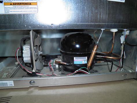 ge refrigerator compressor wiring diagram efcaviation