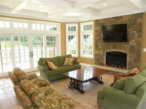 Convert Screened Porch To Sunroom 11 Best Ideas About Sunroom With Fireplace On Pinterest