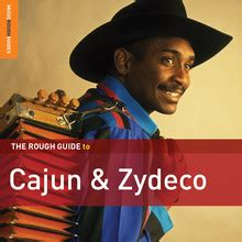 various the guide to cajun zydeco world