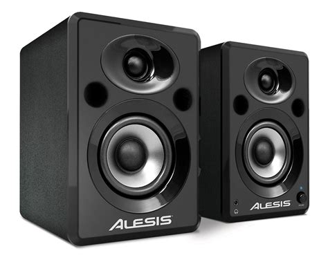 Speaker Active Achilles Subwoofer 6700 alesis elevate 3 and elevate 5 active monitor speakers