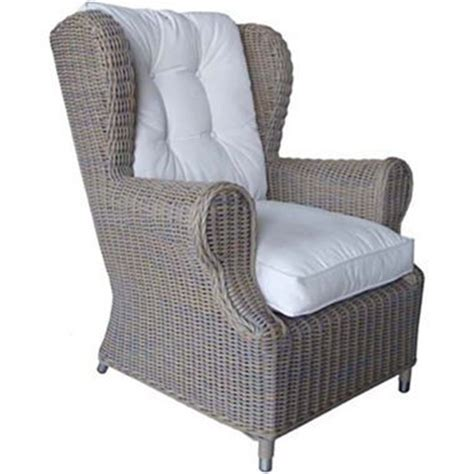 Outdoor Cing Chairs by Outdoor Kubu Wing Chair Jcpenney Landscaping