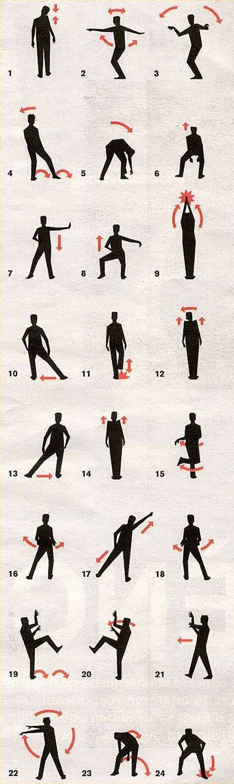 how to to how to to thriller