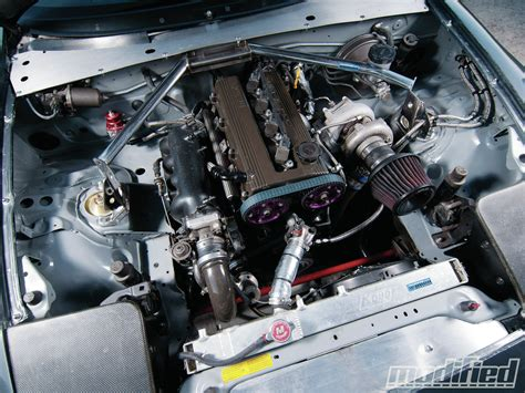 1990 mazda mx5 miata persistence pays modified