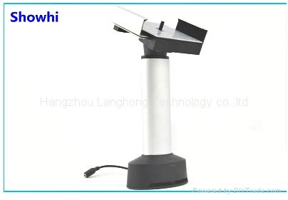 showhi high security display with metal bracket ts8101