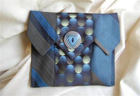 Handmade Neckties - handmade s day tie craft ideas family net