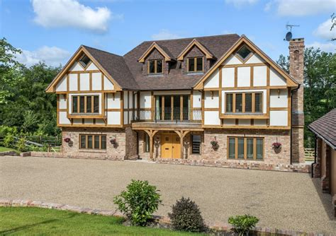 traditional house designs uk scandia hus westbrook timber frame traditional design