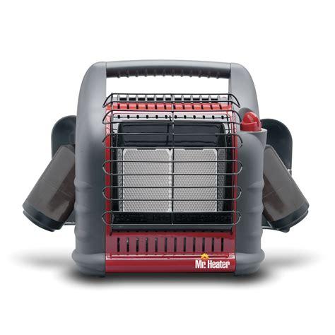 Mr Heater Buddy Heaters 18 000 Btu Portable Propane