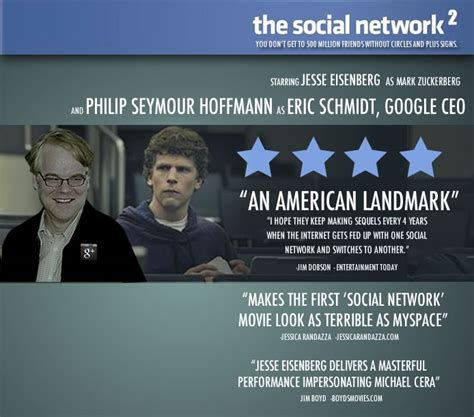 The Networkannouncingthe Blo 2 by In Theaters This Fall The Social Network 2 The Oatmeal