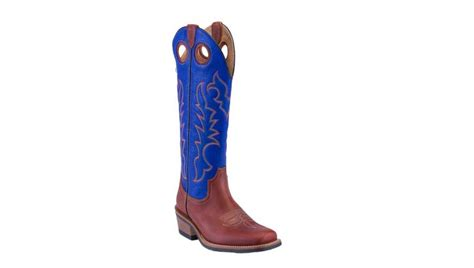 barkley boots western and equestrian