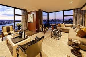this 15 million sydney penthouse apartment may be the australia s most expensive apartment just sold for 16m in