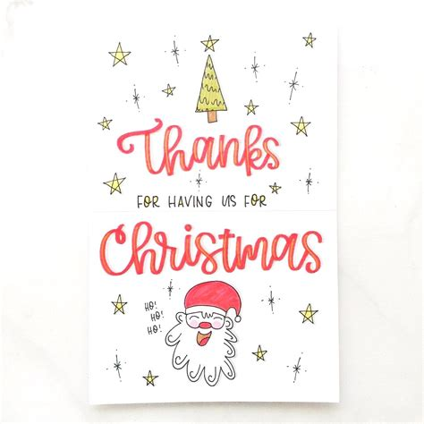 Thank You Cards Messages