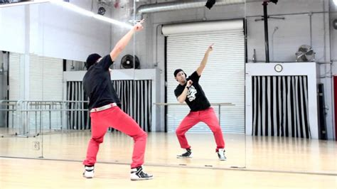 tutorial dance hip hop step by step bang bang pow pow dance tutorial how to hip hop