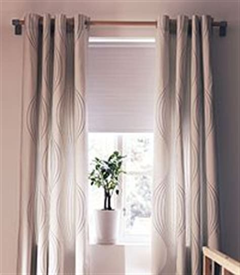 gardinen schals richtig aufhangen plissee und gardinen kombinieren my