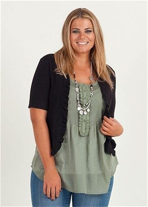 942 best images about plus size fashions that flatter most