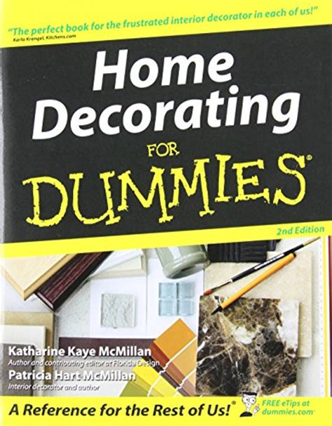 home design for dummies biography of author katharine mcmillan booking