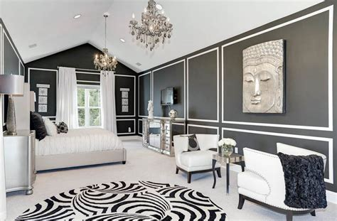 black painted walls best bedroom colors for 2018 designing idea