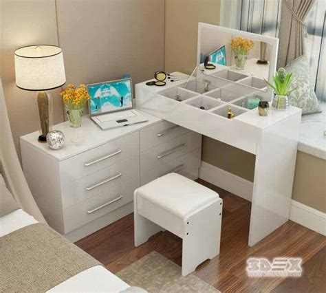 corner table for bedroom corner dressing table designs for small bedroom
