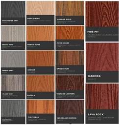 trex deck colors trex deck builders