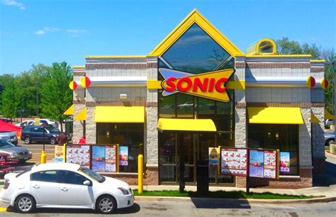 Sonic Drive In 50 Cent Corn Dogs Today Only   DWYM