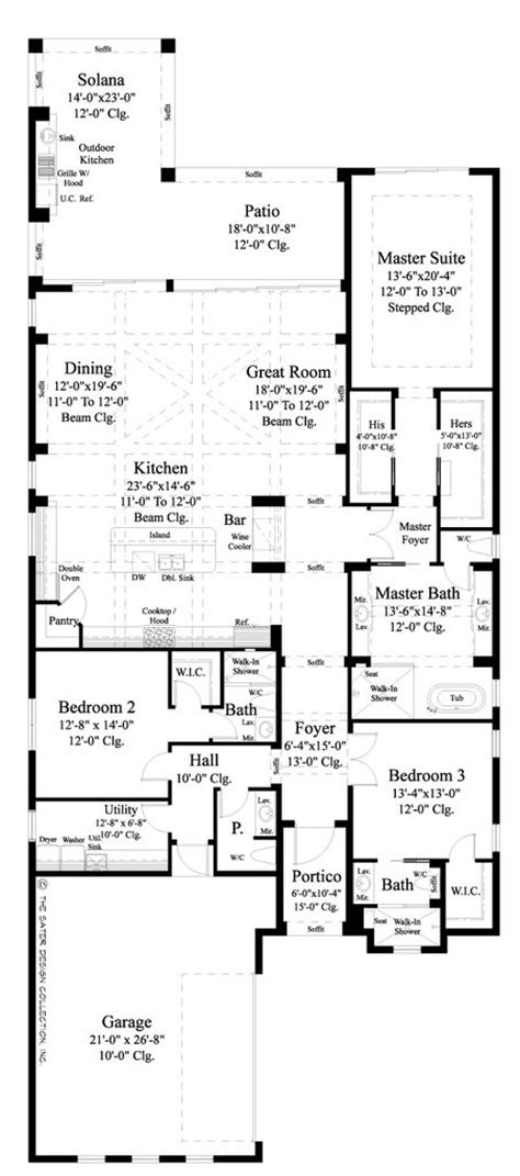 house plans for narrow lots with garage best 25 narrow house plans ideas on narrow