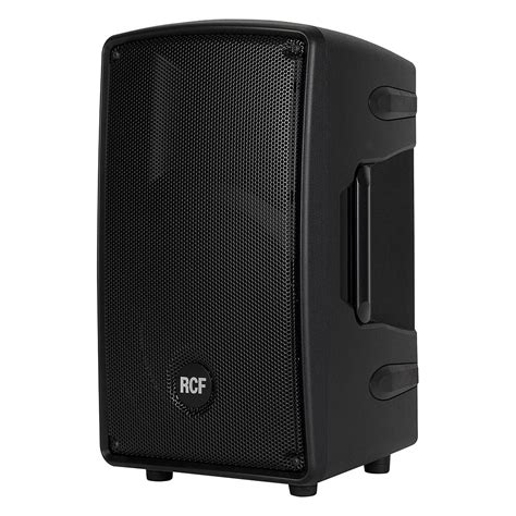 Speaker Rcf rcf hd 10 a 171 active pa speakers