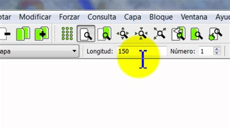 tutorial librecad youtube tutorial librecad incentro i circunferencia inscrita