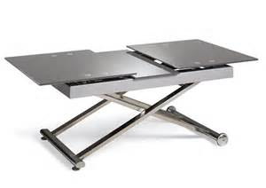table basse relevable extensible but acheter votre table basse relevable et extensible dessus