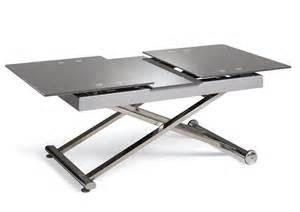 acheter votre table basse relevable et extensible dessus