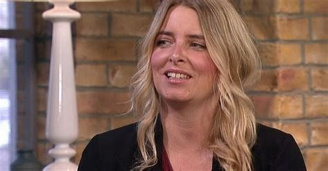 actress emma atkins emmerdale s charity needs to have her judgement day