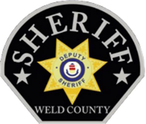 Weld County Sheriff Warrant Search Weld County Sheriff Sheriff