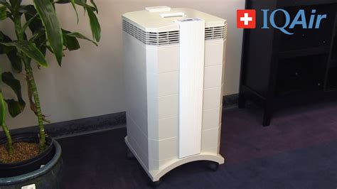 iqair healthpro plus air purifier sylvane