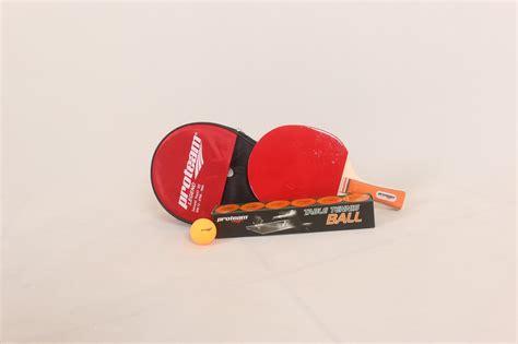 Harga Permainan Bola Tenis by Perlengkapan Tenis Meja Lengkap Siap Harga Jual