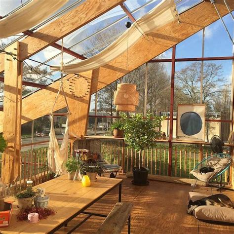 greenhouse bedroom dutch family of four living in experimental urban greenhouse home treehugger