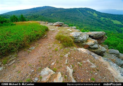 Bald Knob by Bald Knob Picture 007 September 4 2006 From Canaan
