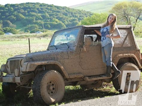 muddy jeep girls 17 best images about jeep on pinterest jeep pickup truck