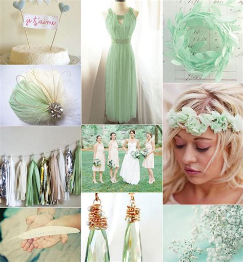 Wedding Mints by Wedding Trends 2013 Mint The Of Weddings