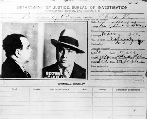 How To View Arrest Records Alcatraz Island