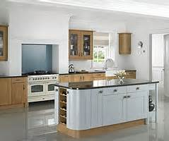 county collection fitted kitchens
