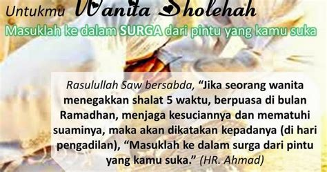 dp bbm islami do a istri solehah untuk suami tercinta