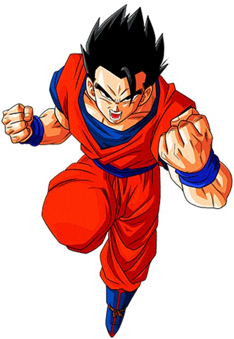 gohan supremo ultimate gohan 6 by alexiscabo1 on deviantart