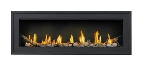 Glass Bead Fireplace Insert napoleon vector series lv50 quality fireplace bbq
